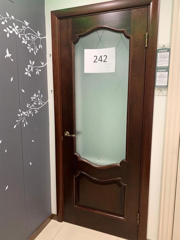 Дверь 242