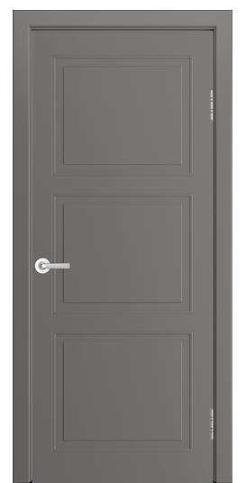 Двери ЛайнДор Грация ФП1 эмаль