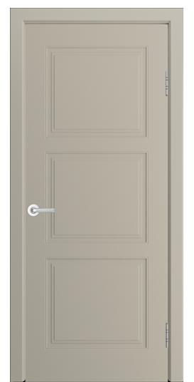 Двери ЛайнДор Грация ФП2 эмаль