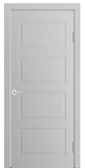 Двери ЛайнДор Классика ФП эмаль