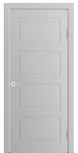 Двери ЛайнДор Классика ФП1 эмаль