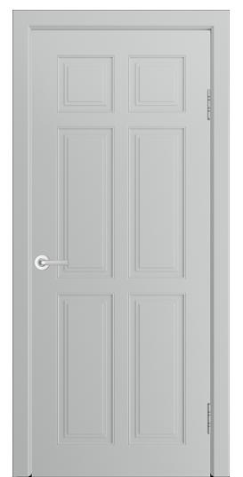 Двери ЛайнДор Эра ФП2 эмаль