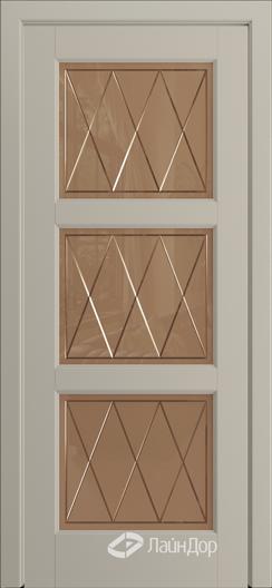 Двери ЛайнДор Грация К